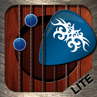音阶工具:Guitar Suite HD Lite(iPhone&iPad版)